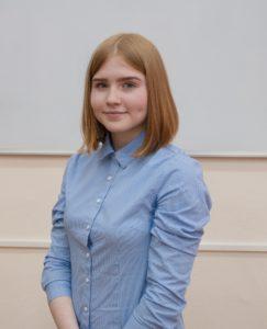 Лукина Ксения